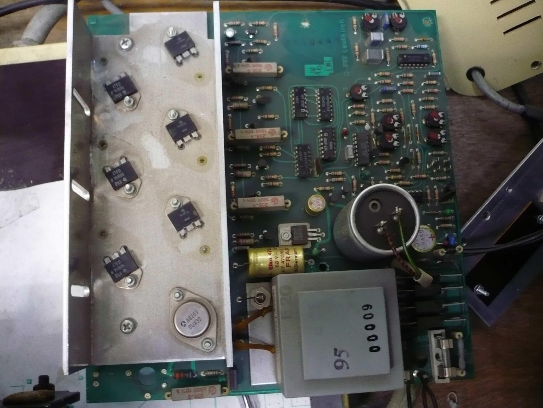 схема печатка мп-405