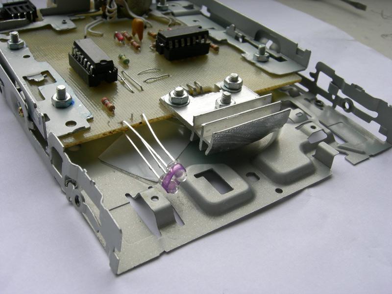 Термоконтроль для компьютера своими руками
