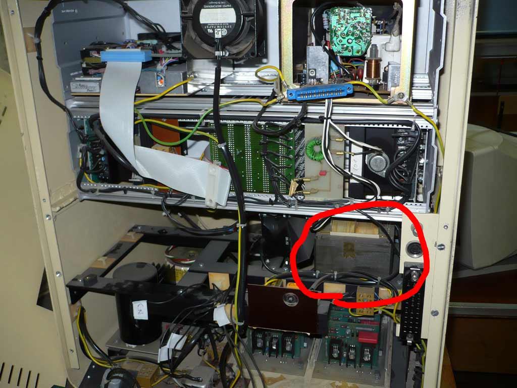 Контроллер для станка с чпу своими руками